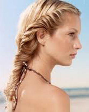 BRAID-HAIR